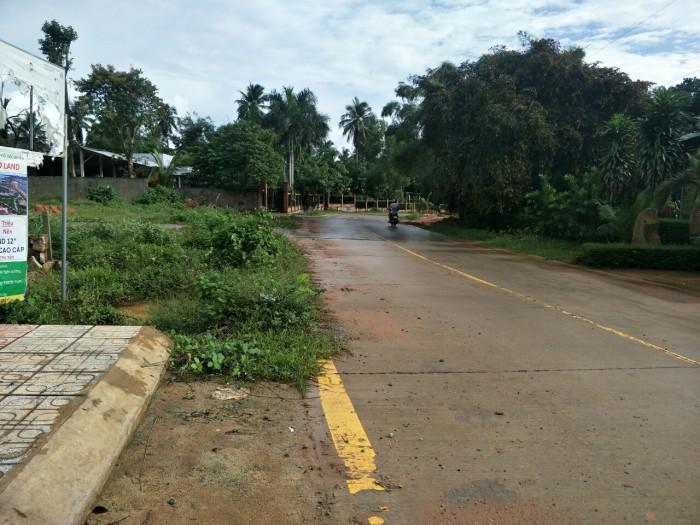 Bán đất nền gần sân bay Long Thành