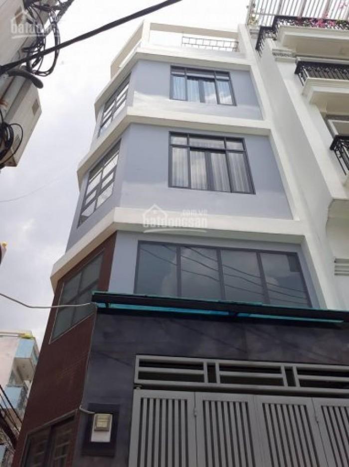 GẤP! Cần tiền chữa bệnh bán nhà MT Lê Đại Hành, 90 m2, SHR