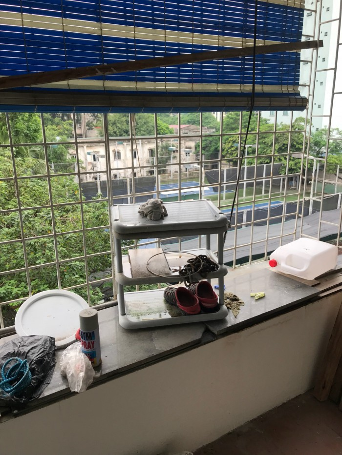 Cần bán căn hộ TT Nam Thành Công, Láng Hạ, Đống Đa, DT 96m2 3PN, 2WC, ô tô đỗ cửa