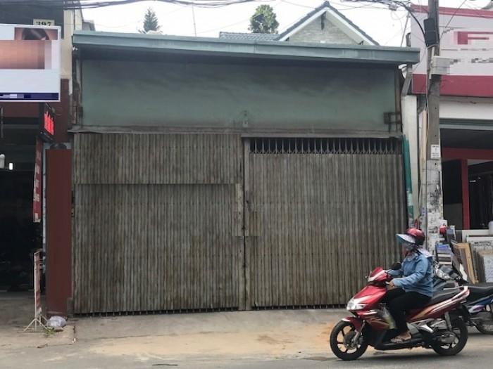 Cho thuê nhà MT Phan Văn Trị, p.11, Bình Thạnh dt 150m2