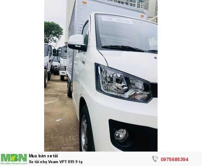 Xe tải nhẹ Veam VPT 095 9 tạ