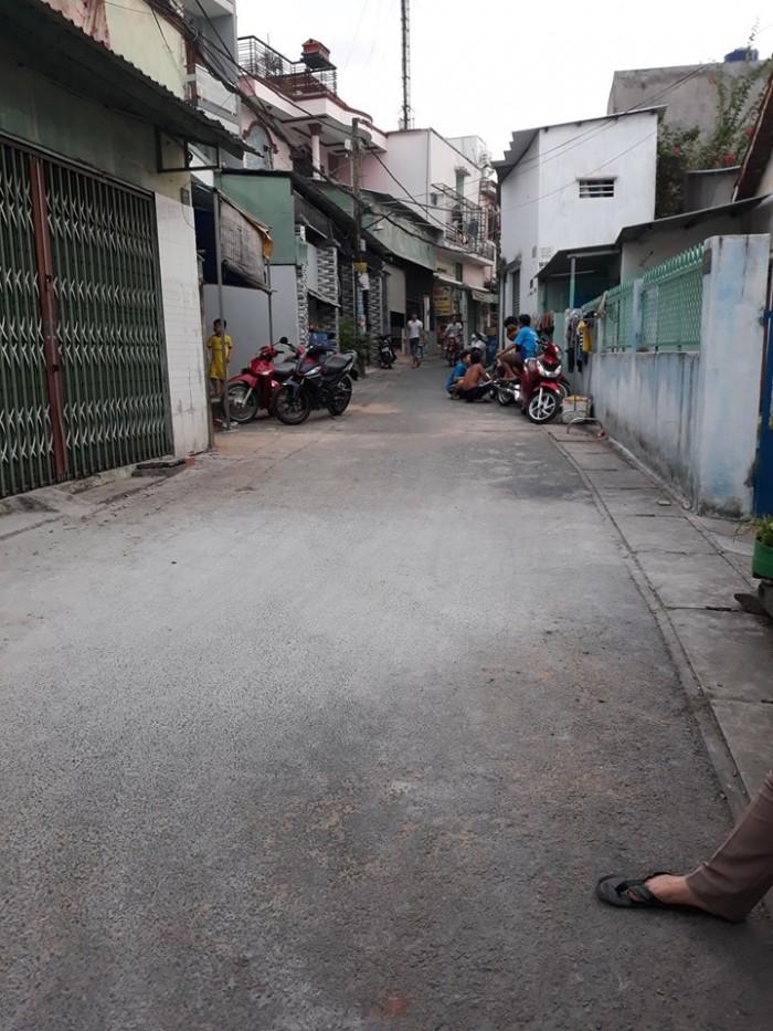 #Nhathuduc P.Linh Xuân 79m2