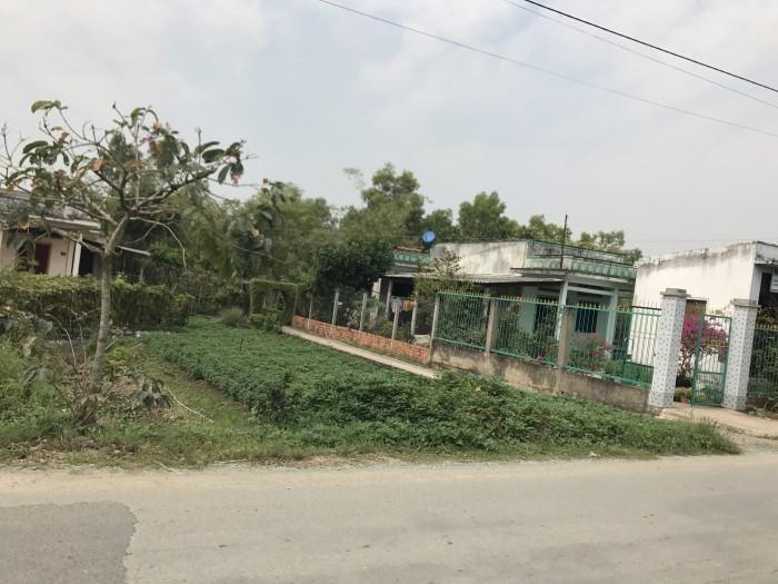 Đổ Nợ !!! Cần tiền, bán 759m2, 660m2 thổ cư, mặt tiền đường Nguyễn Hữu Trí, ngang 21,7m
