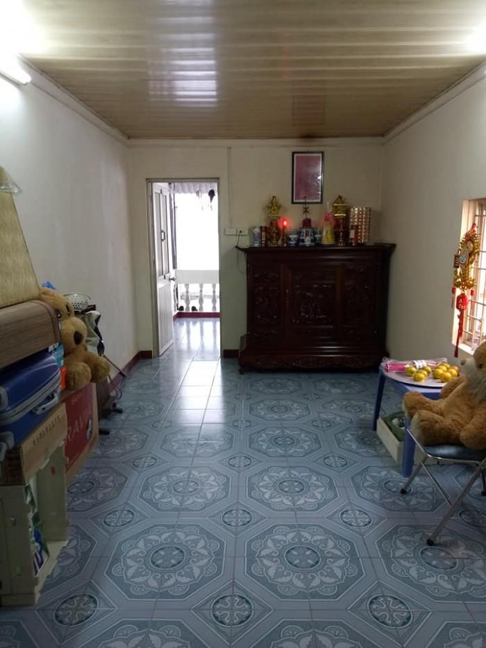 Bán nhà ngõ Lý Nam Đế 30mX3t, MT 3m