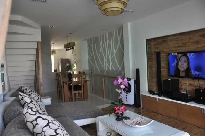 Giảm giá bán gấp nhà HXH Đào Duy Anh, Phú Nhuận 4x20m