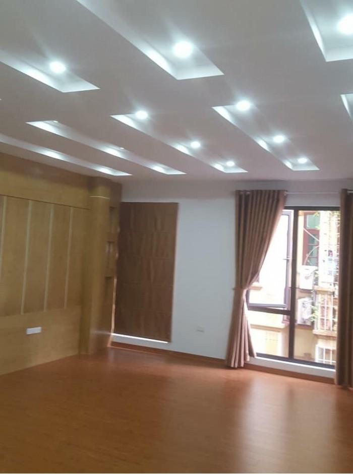 Bán Nhà Nguyễn Chí Thanh 77m2, MT 6.5m