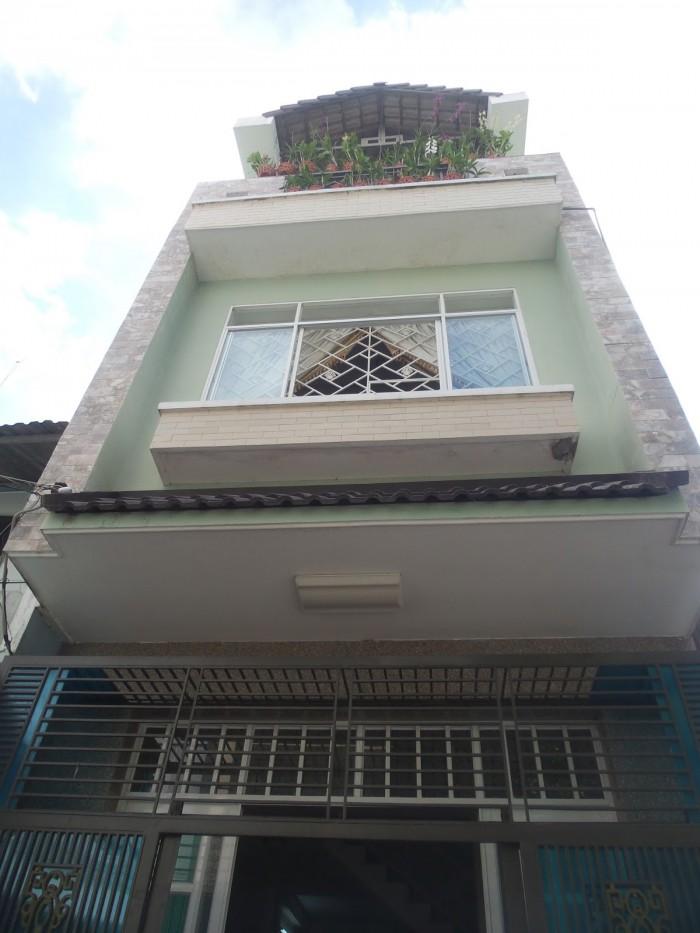 Tôi cần bán gấp nhà chính chủ ngay mặt tiền đường Hồng Bàng 85m2