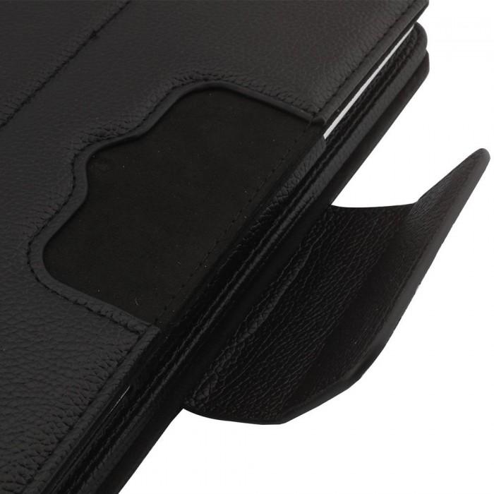 Bàn Phím Bluetooth Kiêm ốp Lưng giá đỡ Case keyboard iPad 2 3 40