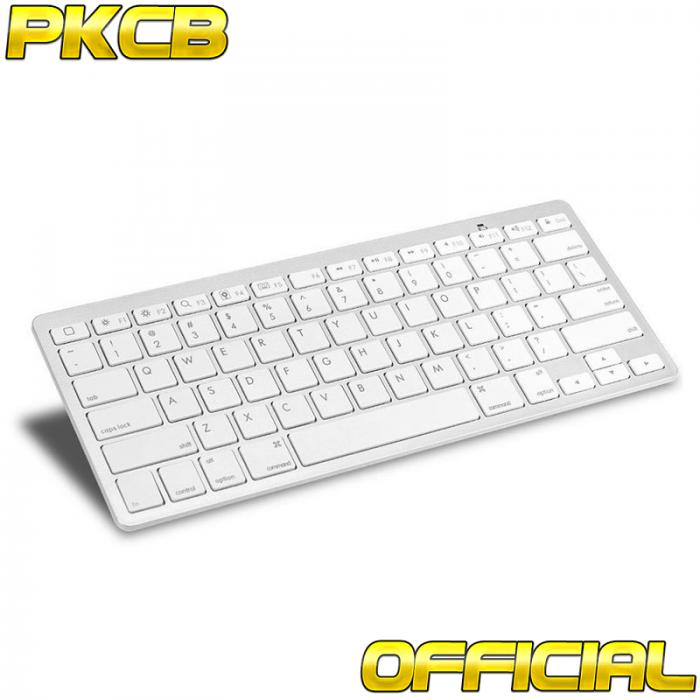 Bàn phím Bluetooth giá rẻ nhập khẩu sang trọng smart keyboard11