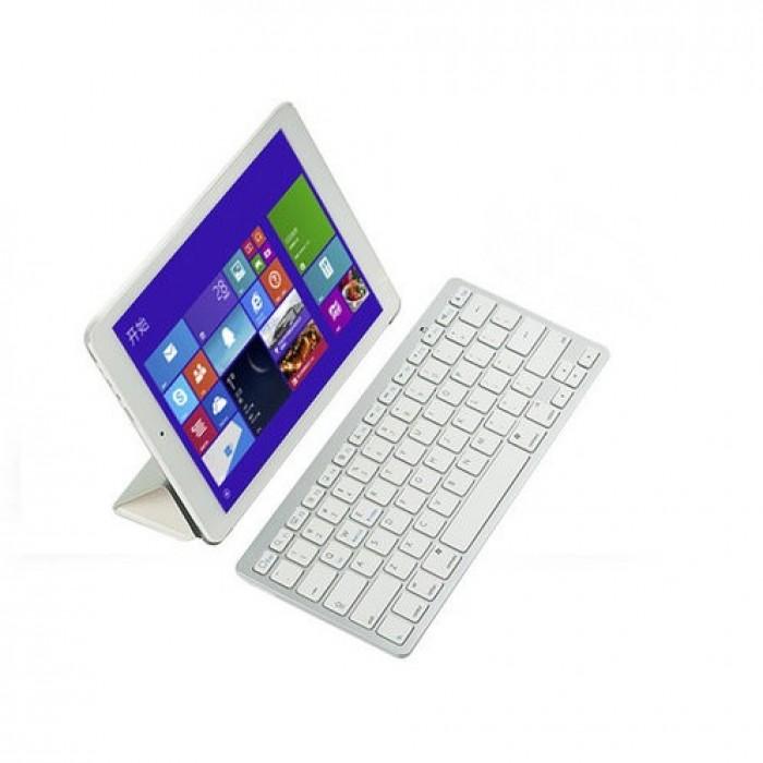 Bàn phím Bluetooth giá rẻ nhập khẩu sang trọng smart keyboard3