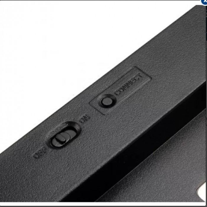 Bàn phím Bluetooth giá rẻ nhập khẩu sang trọng smart keyboard1