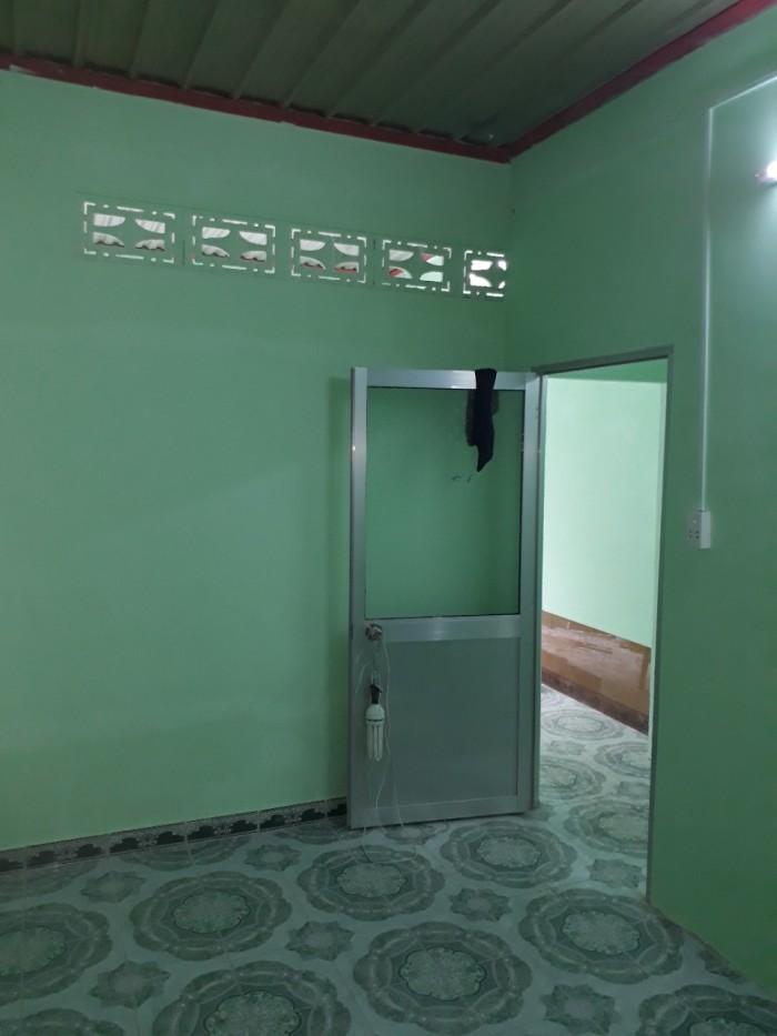 Nhà mới đẹp giá MỀM! dt 55,7m2 ở liền 138 P.Tân Phú, quận 9