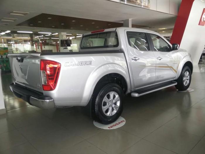 Nissan Navara sản xuất năm 2018 Số tự động Dầu diesel