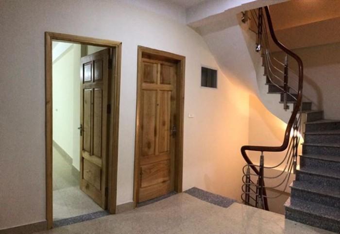 Bán dãy nhà trọ tại Triều Khúc, Thanh Xuân, Hà Nội.DT sàn 50m2x6T(9 phòng Vip).