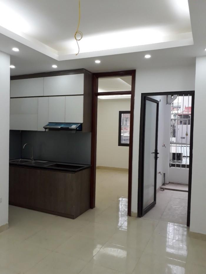 Chung cư mini KangNam –Mễ Trì hơn 500 triệu/căn Ở Ngay ,Ô tô đỗ cửa
