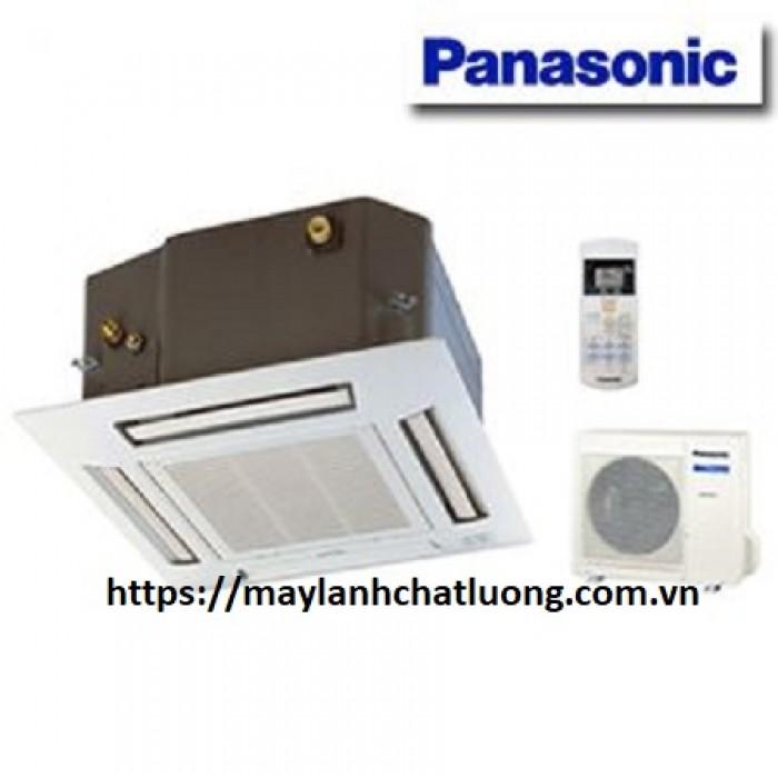 Máy lạnh âm trần Panasonic CU/CS-D43DB4H5 công suất 5hp- giá rẻ tại Thanh Hải Châu0