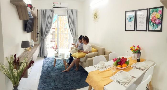 Căn hộ chung cư Lotus Plaza