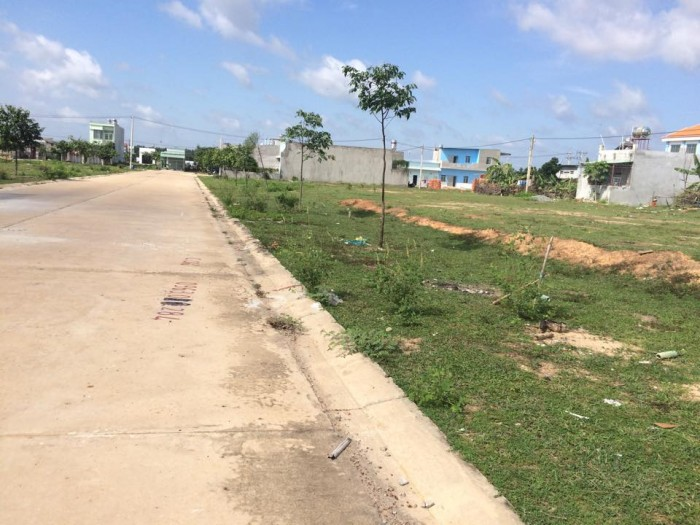 Ngân hàng Quốc Tế VIB mở đợt thanh lý đất lớn tại khu đô thị Bình Dương