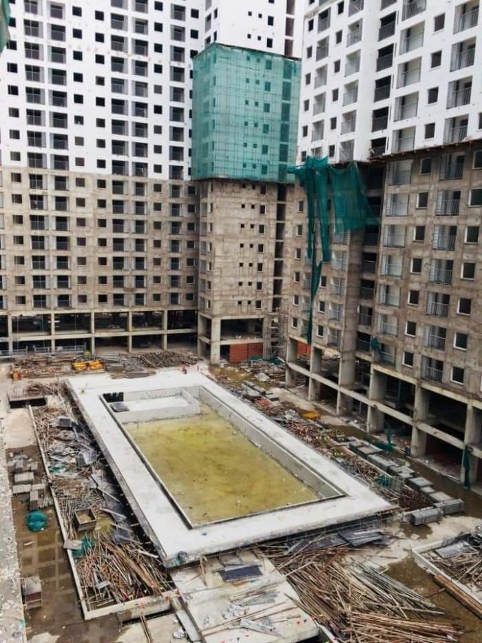 Căn hộ cao cấp Prosper Plaza chỉ TT Nhận Nhà Ngay, 65m2 2PN Hỗ trợ vay vốn lãi suất thấp