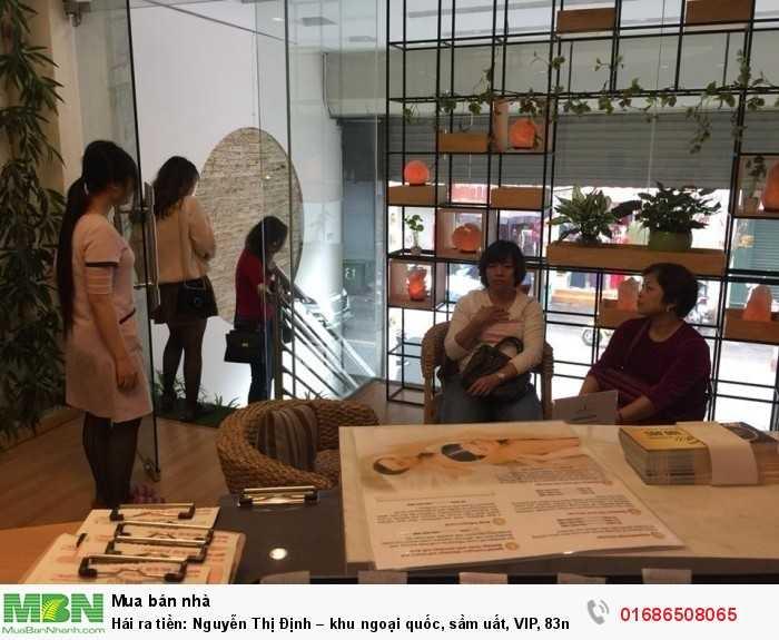 Nguyễn Thị Định – khu ngoại quốc, sầm uất, VIP, 83m