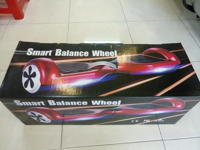 Xe cân bằng Smart Balace Wheel .