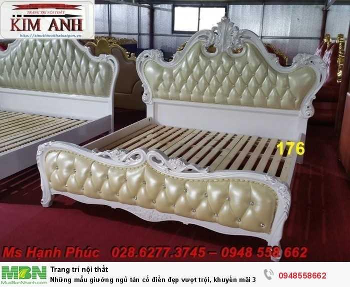 giường ngủ nhập khẩu đài loan
