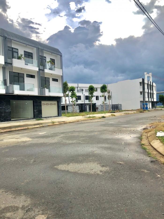 Biệt thự ven sông hàn & nhà phố 2 mặt tiền Marina Complex - Khẳng định đẳng cấp chủ nhân