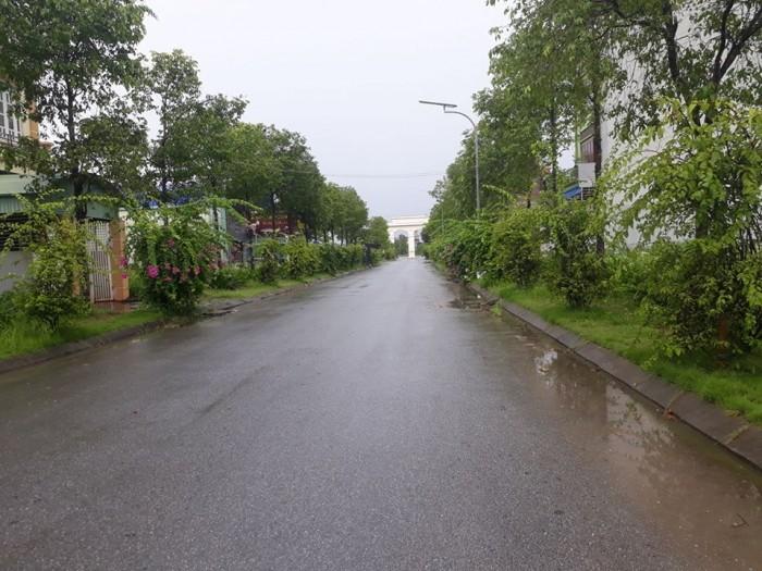 Siêu dự án Khu đô thị V – Green City Phố Nối, Hưng Yên