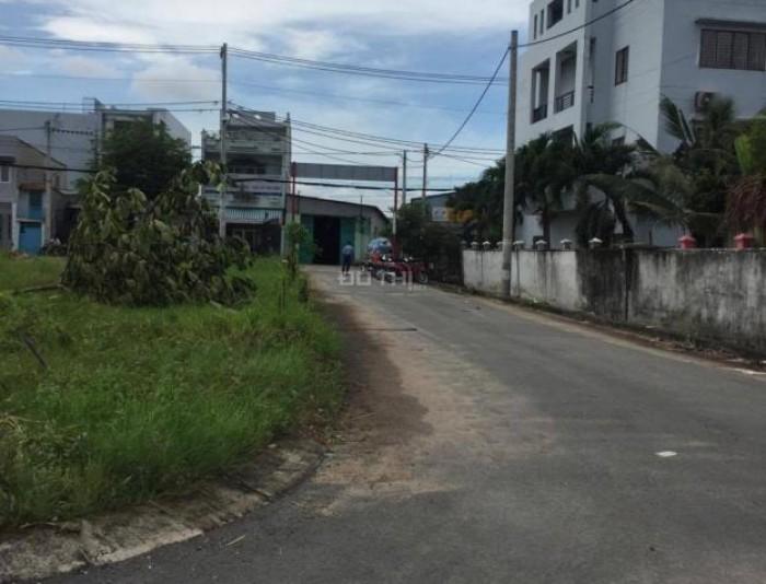 Cần Tiền Nên Bán Lô Góc Đất Đường Số 8, Phường Long Phước, Quận 9