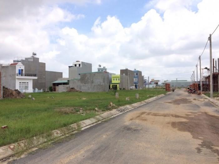 Toạ lạc ngay mặt tiền đường Nguyễn Duy Trinh, Quận 2 có SHR