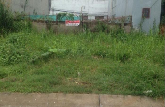 Cần Bán đất 2 mặt hẻm xe hơi đã có GPXD tại QL1A Bình Chánh Tp. Hồ Chí Minh