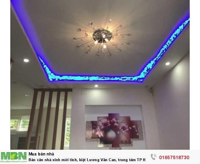 Bán căn nhà xinh mới tinh, kiệt Lương Văn Can, trung tâm TP Huế