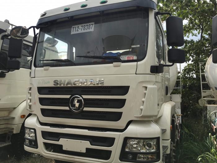 Shacman rita võ, cung cấp các dòng xe: Shacman, Howo, HyunDai, Rơ Mooc 8