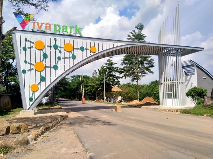 Tổng Quan Khu Đô Thị Viva Park Giang Điền Trảng Bom