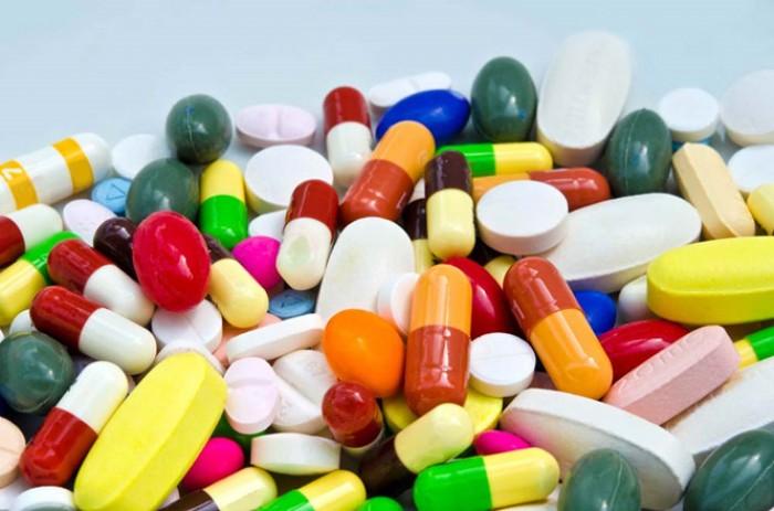 Phân phối nguyên liệu thuốc, kháng sinh trong thủy sản0