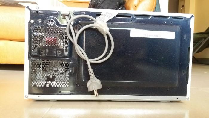 Lò vi sóng Samsung2