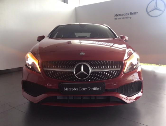 Bán Mercedes-Benz A250 cũ 2019, xe lướt 22 km..chính hãng nhập khẩu