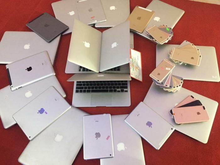 Macbook Thái Nguyên, ishop địa chỉ mua bán Macbook cũ tại Thái Nguyên1