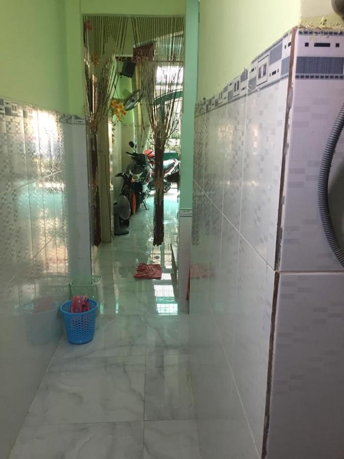 Bán nhà Gò Vấp Quang Trung 49m 2 lầu