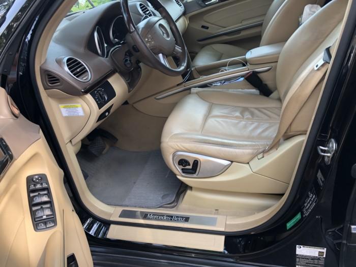 Mercedes GL550 AMG 2009 Tự động 2