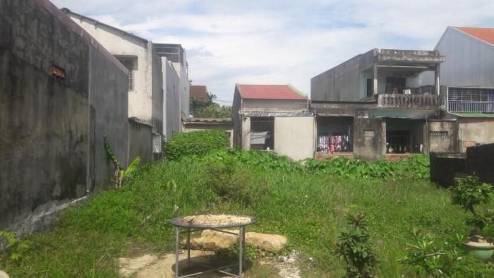 Cần bán lô đất Lịa Thế, Phú Thượng giá rẻ 5,5tr/m2