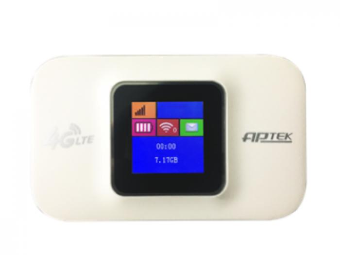 Thiết bị phát wifi 4G Aptek M2100