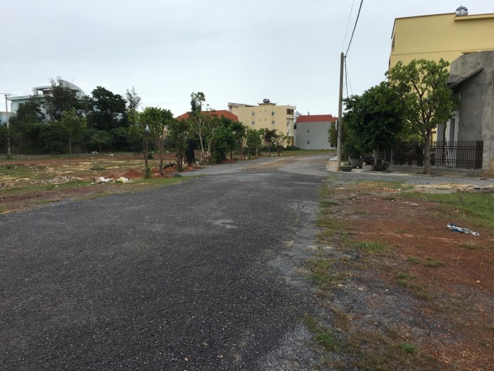 Bán đất xây biệt thự ven biển, homestay biển Nhật Lệ-Quảng Bình-PKD