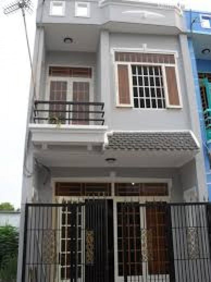 Gấp! Vỡ nợ bán gấp nhà đường Trần Văn Đang, Q.3, 85 m2