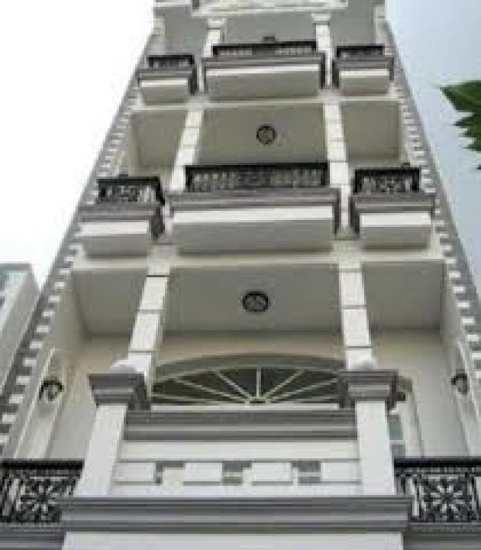 Gấp! Xuất cảnh bán căn nhà đường Đồng Khởi, Q.1, 440 m2