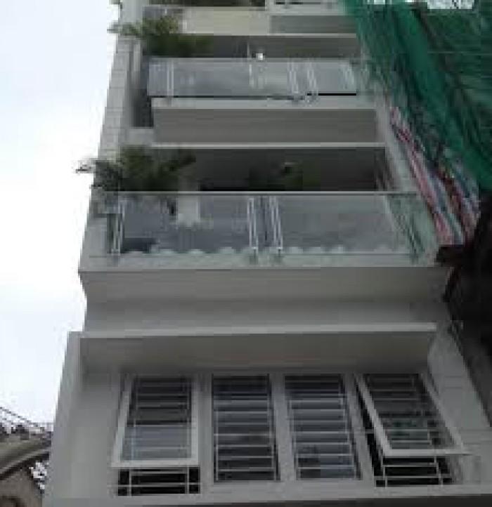 Gấp! Bán nhà mặt tiền đường Đông Hồ, Q.Tân Bình, 79,1 m2