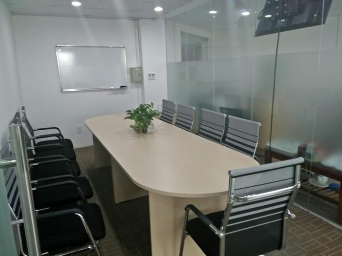 Cho thuê văn phòng trọn gói tại tòa CTM 299 Cầu Giấy