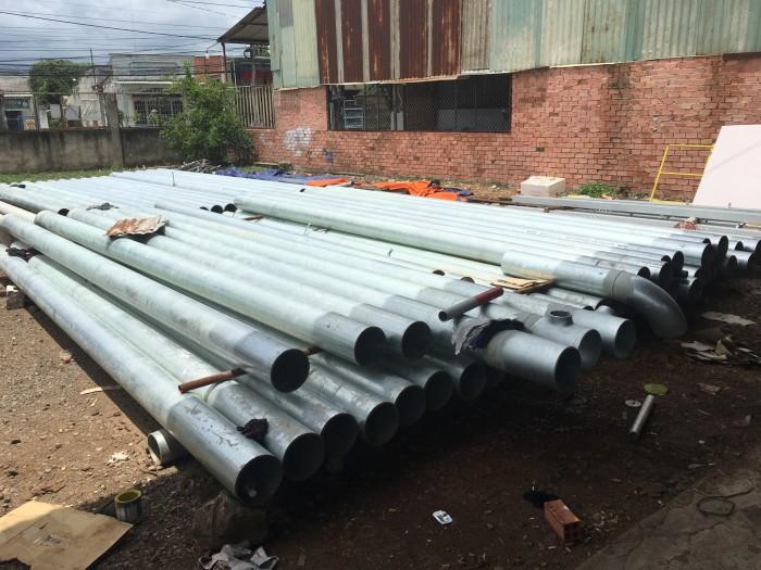 Vật liệu bảo vệ chống ăn mòn cho ống Kim loại chôn ngầm10