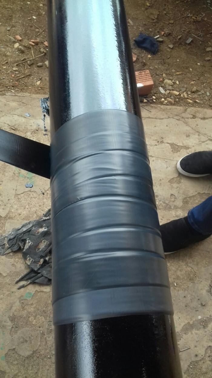 Vật liệu bảo vệ chống ăn mòn cho ống Kim loại chôn ngầm6