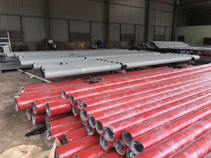 Vật liệu bảo vệ chống ăn mòn cho ống Kim loại chôn ngầm7